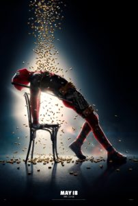 Deadpool 2 @ Palace Theatre