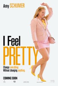 I Feel Pretty @ Palace Theatre