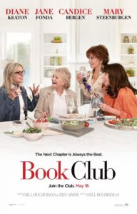 Book Club @ Palace Theatre