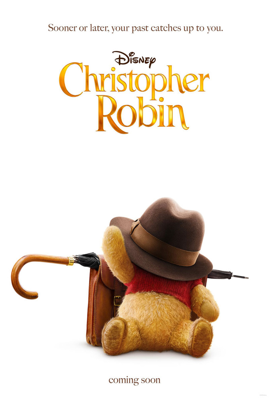 Christopher Robin @ Palace Theatre