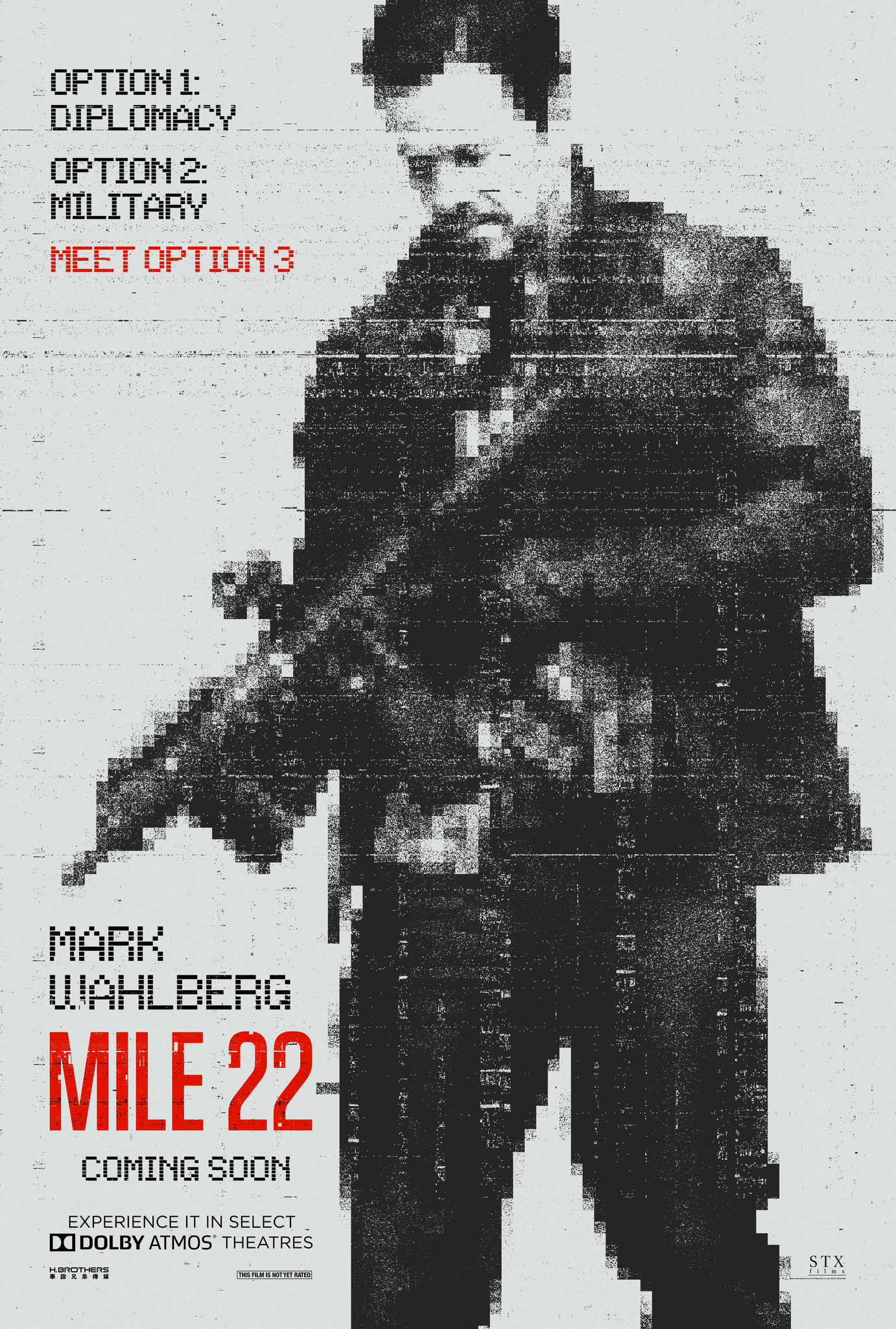 Mile 22 @ Palace Theatre