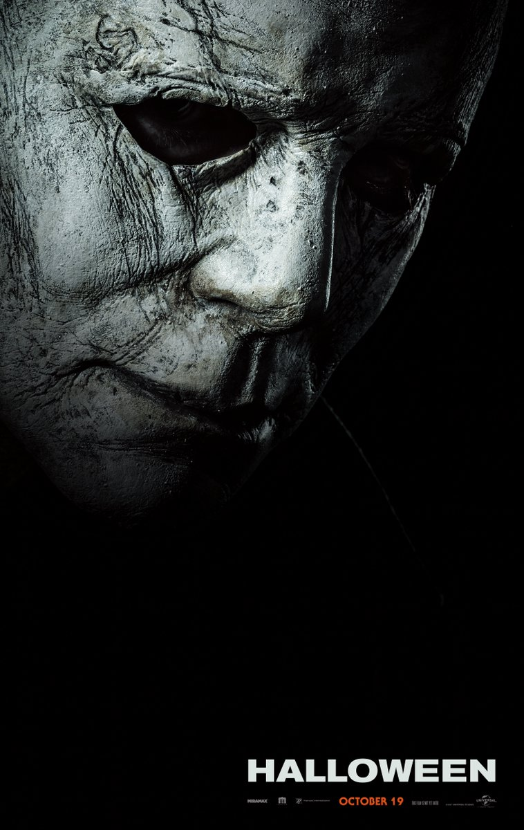 Halloween (2018) @ Palace Theatre