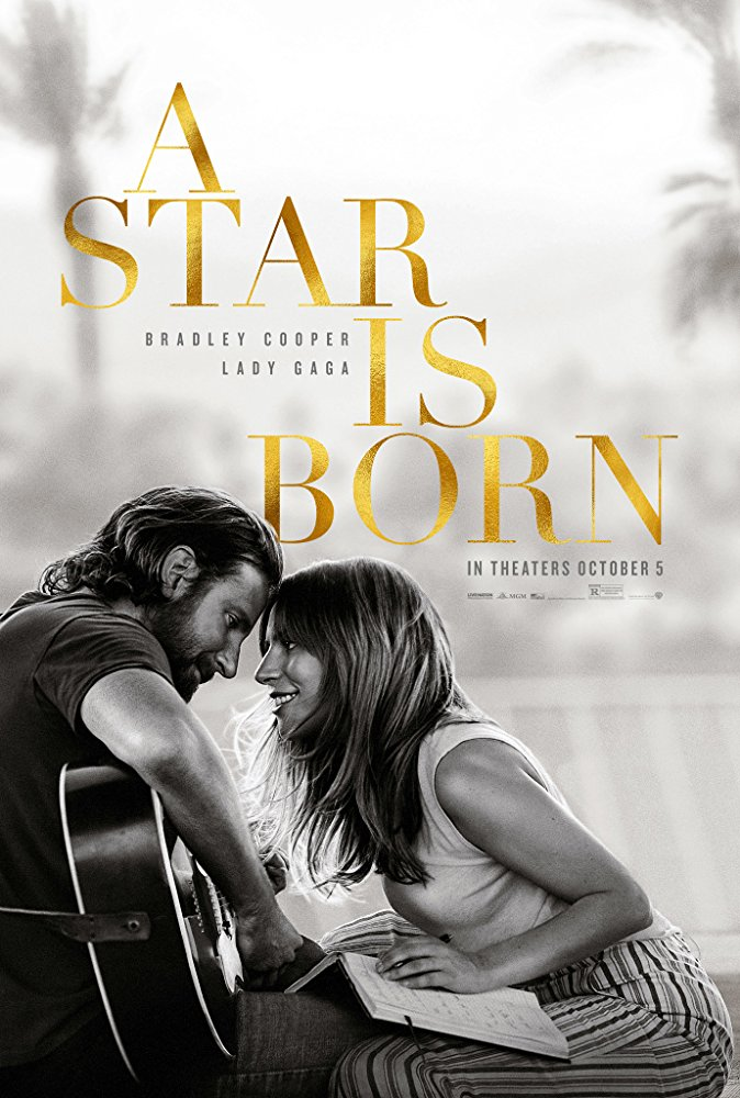 A Star Is Born @ Palace Theatre