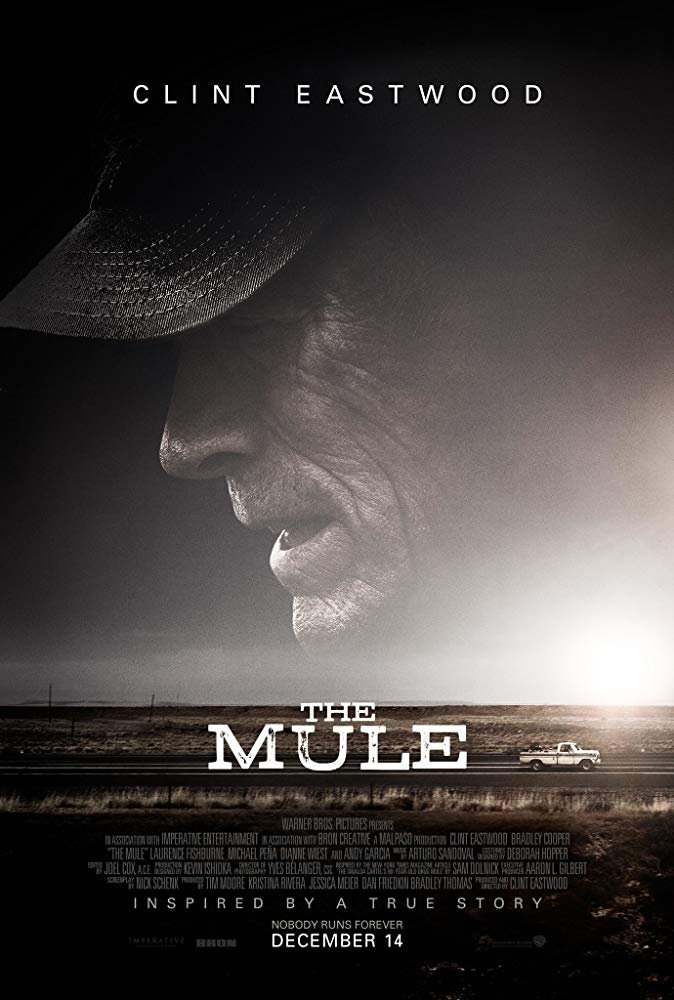 The Mule @ Palace Theatre