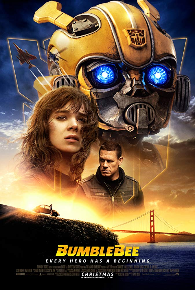 Bumblebee @ Palace Theatre