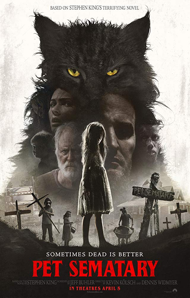 Pet Sematary @ Palace Theatre