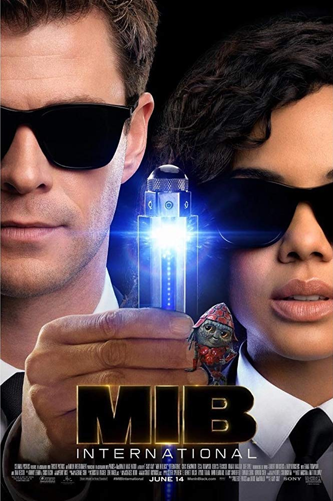 Men In Black: International @ Palace Theatre
