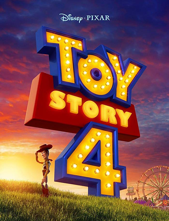 Toy Story 4 @ Palace Theatre