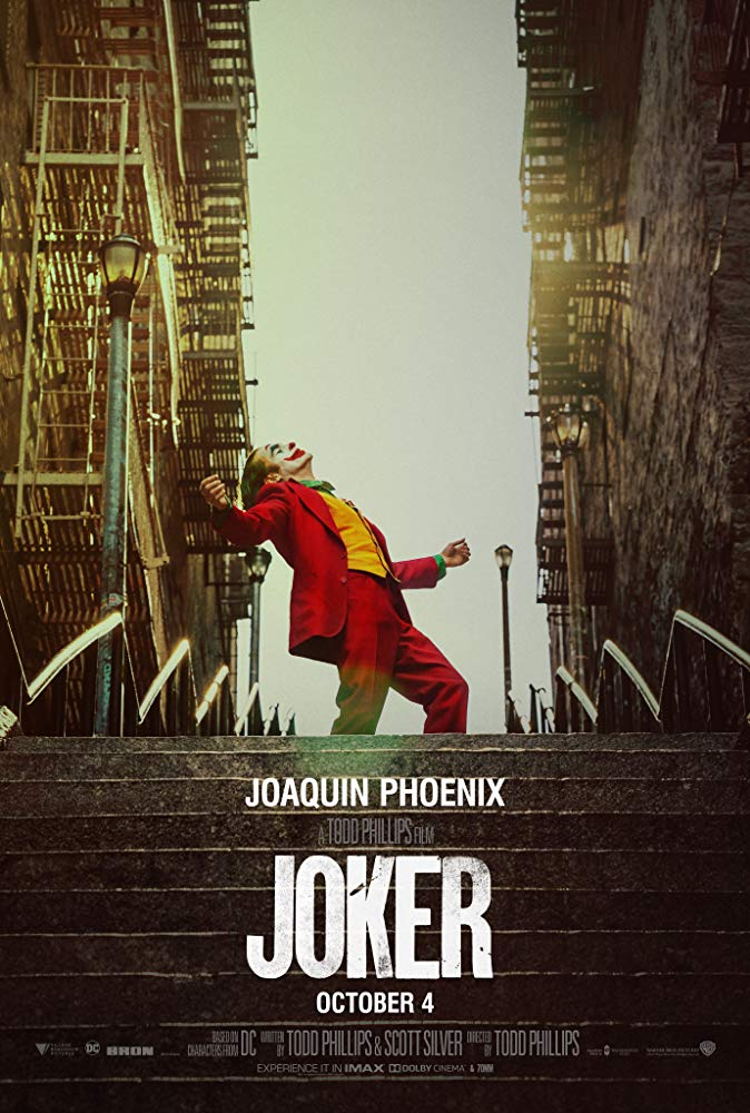 Joker @ Palace Theatre