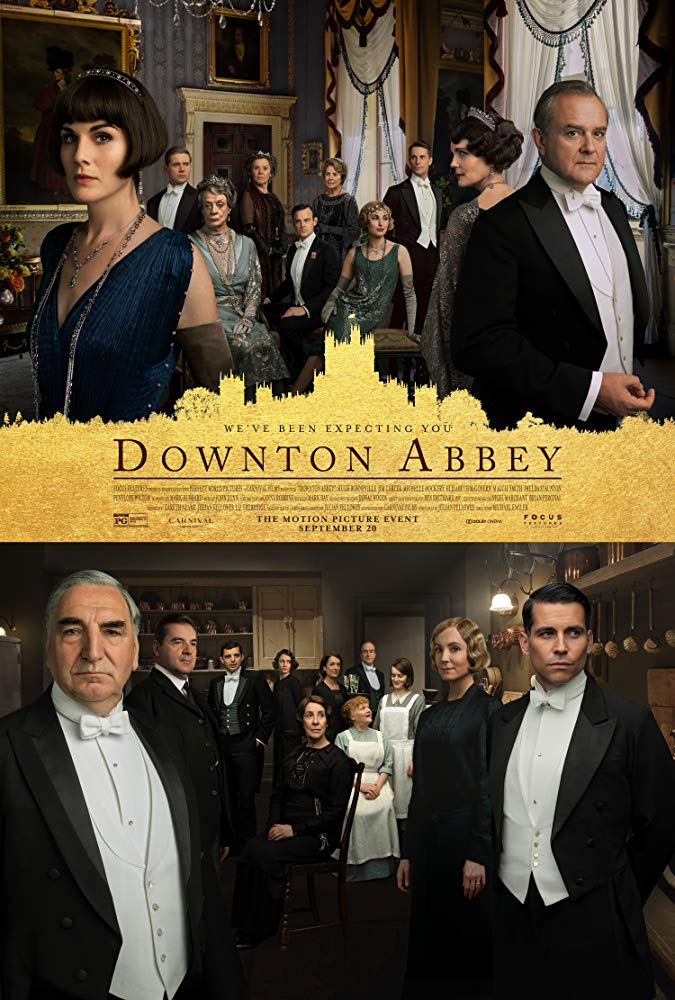 Downton Abbey @ Palace Theatre