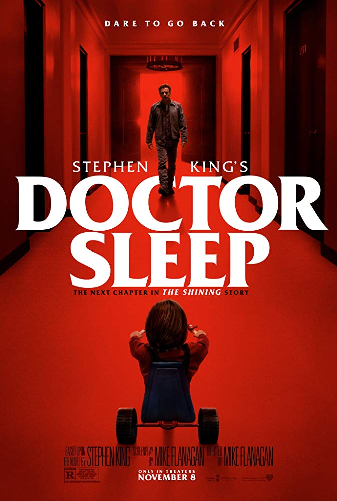 Doctor Sleep @ Palace Theatre