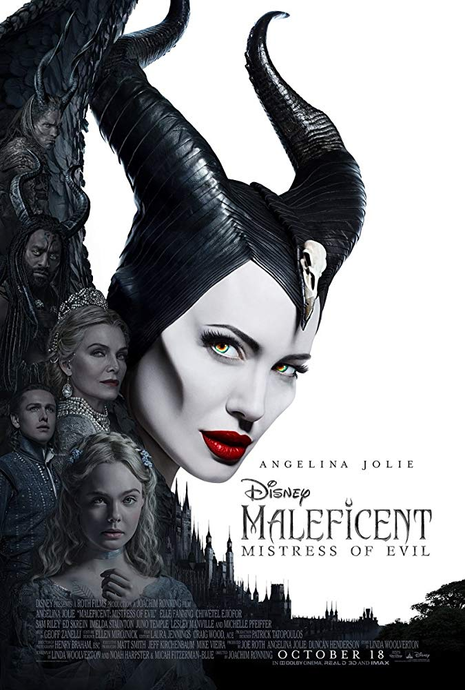 Maleficent: Mistress of Evil @ Palace Theatre