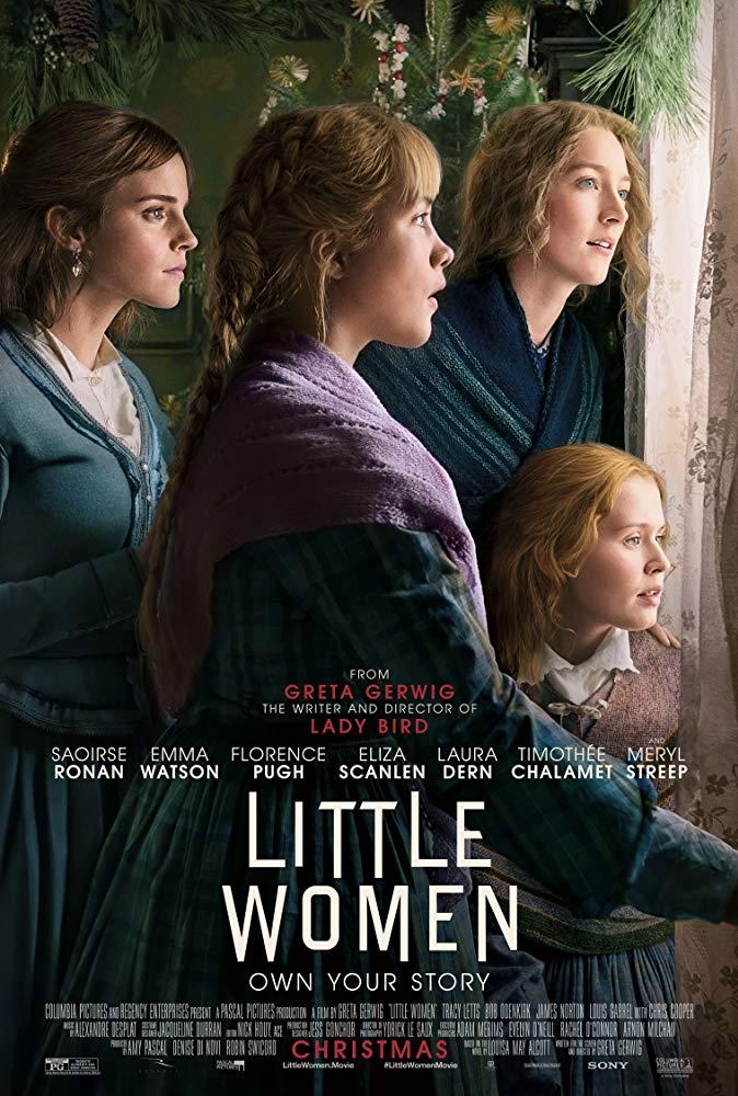 Little Women @ Palace Theatre