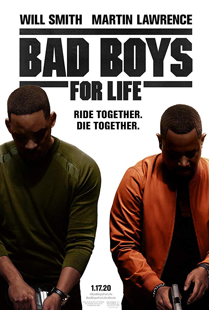 Bad Boys for Life @ Palace Theatre